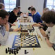 17 March 2012 – Today a small chess tournament with colleagues (Pósturinn)! (6 pictures)