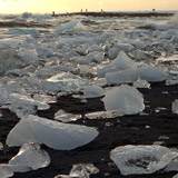 16 November 2013 – Jökulsárlón. Ice. I. (8 pictures)
