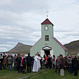 29 till 31 August 2014 – Djúpavík. One day or two nights, and a nice wedding! (24 picture)