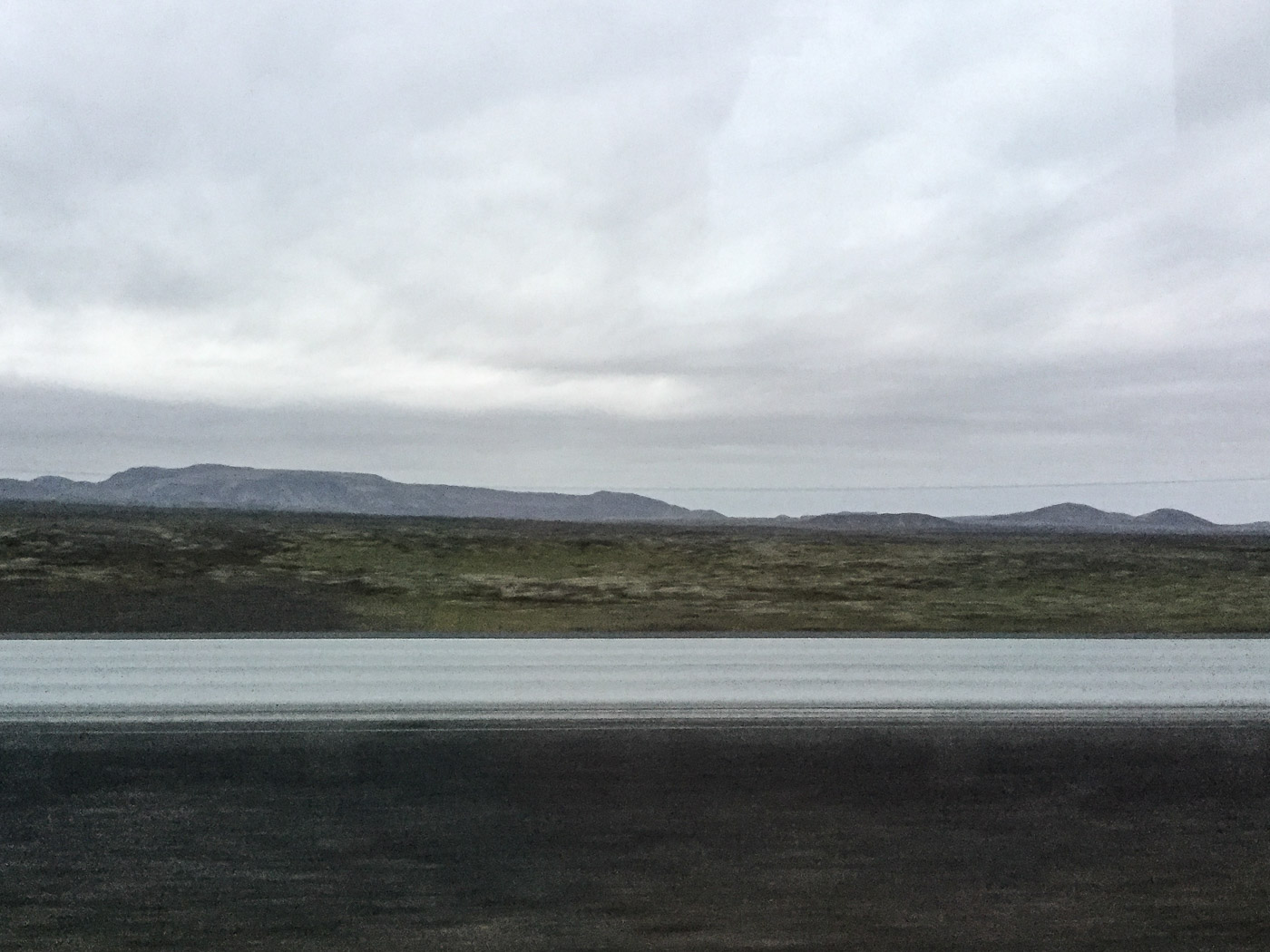 Reykjavík and little bit more. Miscellaneous 98. - And on the way to the ... (4 till 13 June 2016)