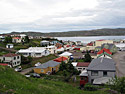 2 July 2009 – Hólmavík. Second of July, part 2 (with Svavar Knutur).
